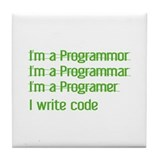 Coding Drink Coasters