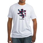 Lion - Lindsay Fitted T-Shirt