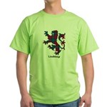 Lion - Lindsay Green T-Shirt