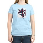 Lion - Lindsay Women's Light T-Shirt