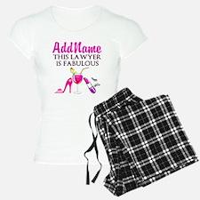 TOP LAWYER Pajamas