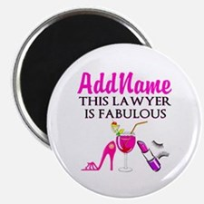 "TOP LAWYER 2.25"" Magnet (100 pack)"