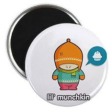 Munchkin ORA-PNK Magnet