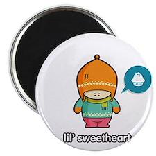 Sweet Thing ORA-PNK Magnet