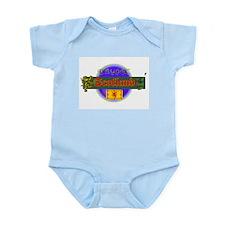 Dynamic Scotland Infant Bodysuit