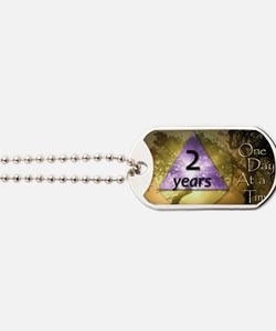 2-ODAAT2 Dog Tags