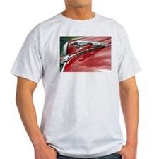 Jaguar T-Shirt in grey