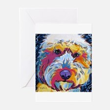 Sunshine The Doodle Greeting Cards