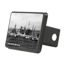 boyd small poster Hitch Cover
