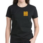 LGBT Hot Pocket Pop Women's Dark T-Shirt