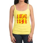 LGBT Hot Pop Jr. Spaghetti Tank