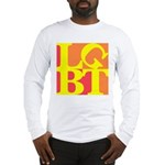LGBT Hot Pop Long Sleeve T-Shirt
