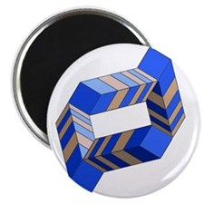 Impossible Ring Magnet