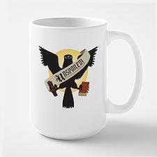 ASOIAF UNspoiled! Crow Mugs