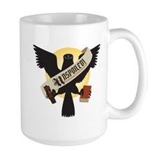 ASOIAF UNspoiled! Crow Mugs