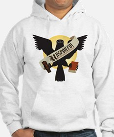 ASOIAF UNspoiled! Crow Hoodie