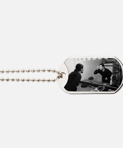 Backstage dreams Dog Tags