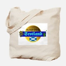 Forever Scotland. :-) Tote Bag