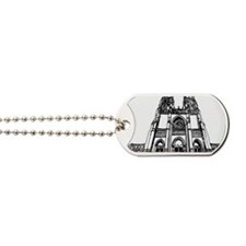 Cathedral1 Dog Tags