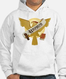 Unspoiled! Hoodie