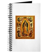 Virgen de Guadalupe Journal