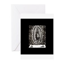 Guadalupe Altar Greeting Cards (Pk of 10)
