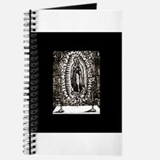 Guadalupe Altar Journal