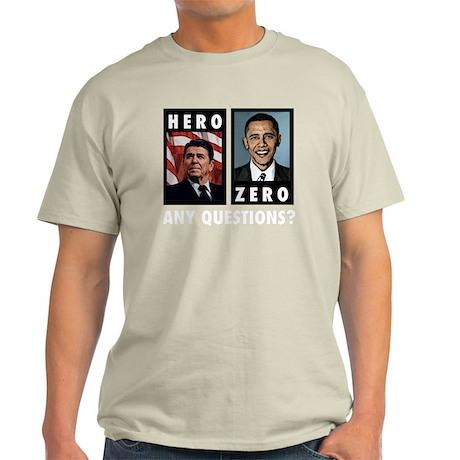 zerohero2forblack Light T-Shirt