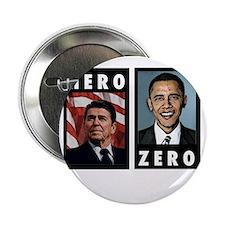 """zerohero2forblack 2.25"""" Button"""