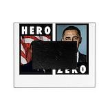 Anti obama Picture Frames