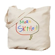 MoreSkittlesDK Tote Bag
