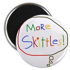MoreSkittlesDK Magnet