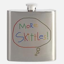 MoreSkittlesDK Flask