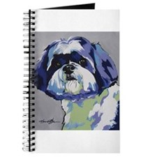 ShihTzu - Ringo s6 Journal