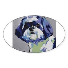 ShihTzu - Ringo s6 Decal