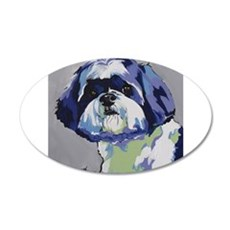 ShihTzu - Ringo s6 Wall Decal