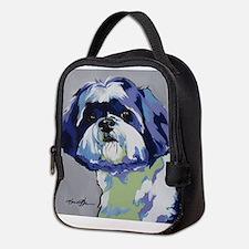 ShihTzu - Ringo s6 Neoprene Lunch Bag