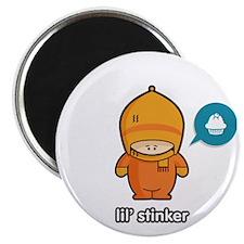 Stinker ORA Magnet