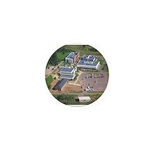 Gogebic Community College Mini Button
