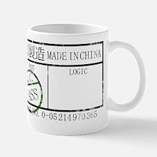 qcpassedtshirt_render copy Mug