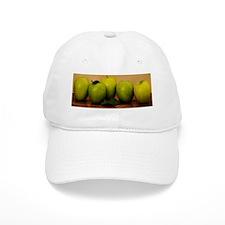MAC_0730_NCard Baseball Cap
