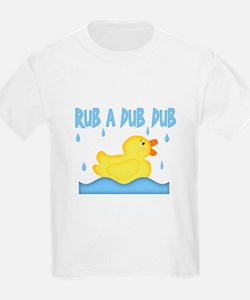 Yellow Rubber Ducky T-Shirt
