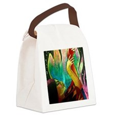 The Summoner Canvas Lunch Bag