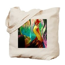 The Summoner Tote Bag
