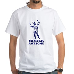 MISTER AWESOME - Shirt