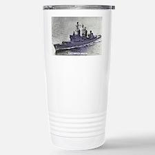 coontz dlg framed panel print Travel Mug