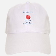 I'm a Cherry Baseball Baseball Cap