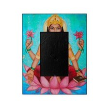 Lakshmi original art Picture Frame