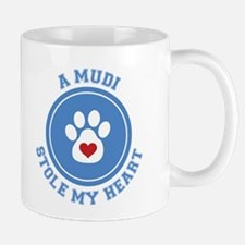 Mudi/My Heart Mug