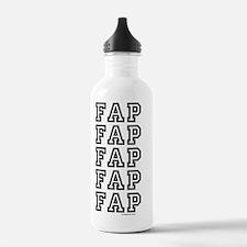 fap Water Bottle